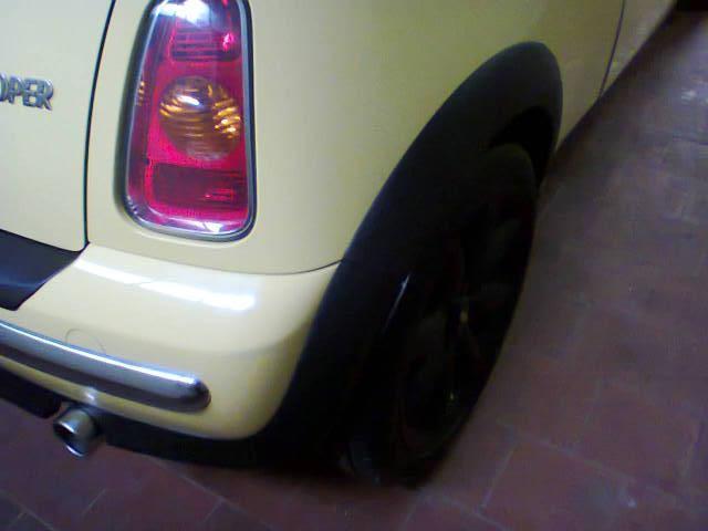 Mini BMW 3
