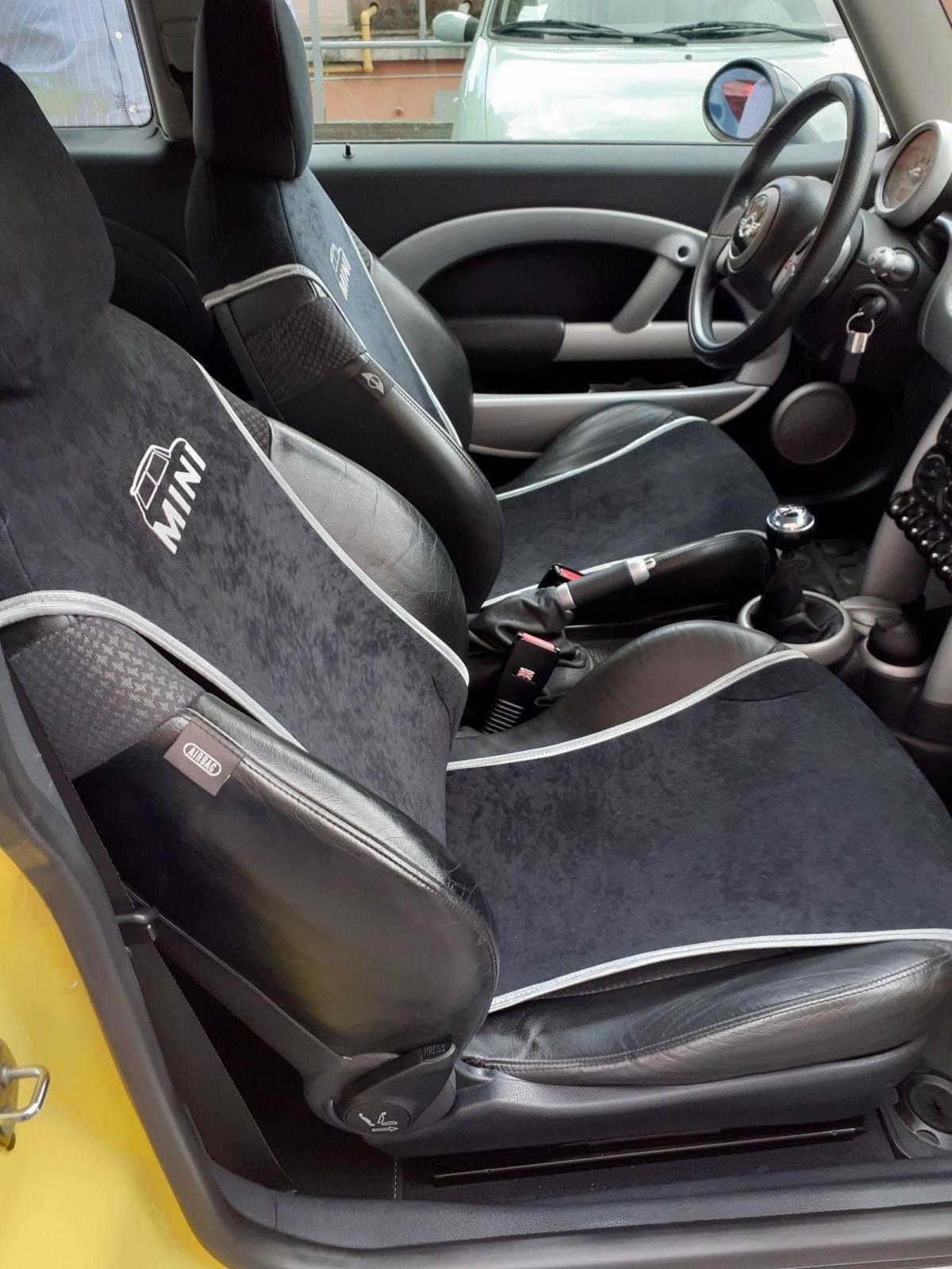 Mini BMW 22