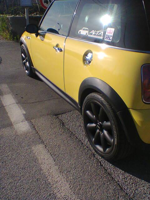 Mini BMW 5