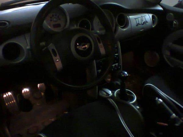 Mini BMW 18