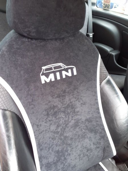 Mini BMW 23