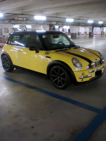 Mini BMW