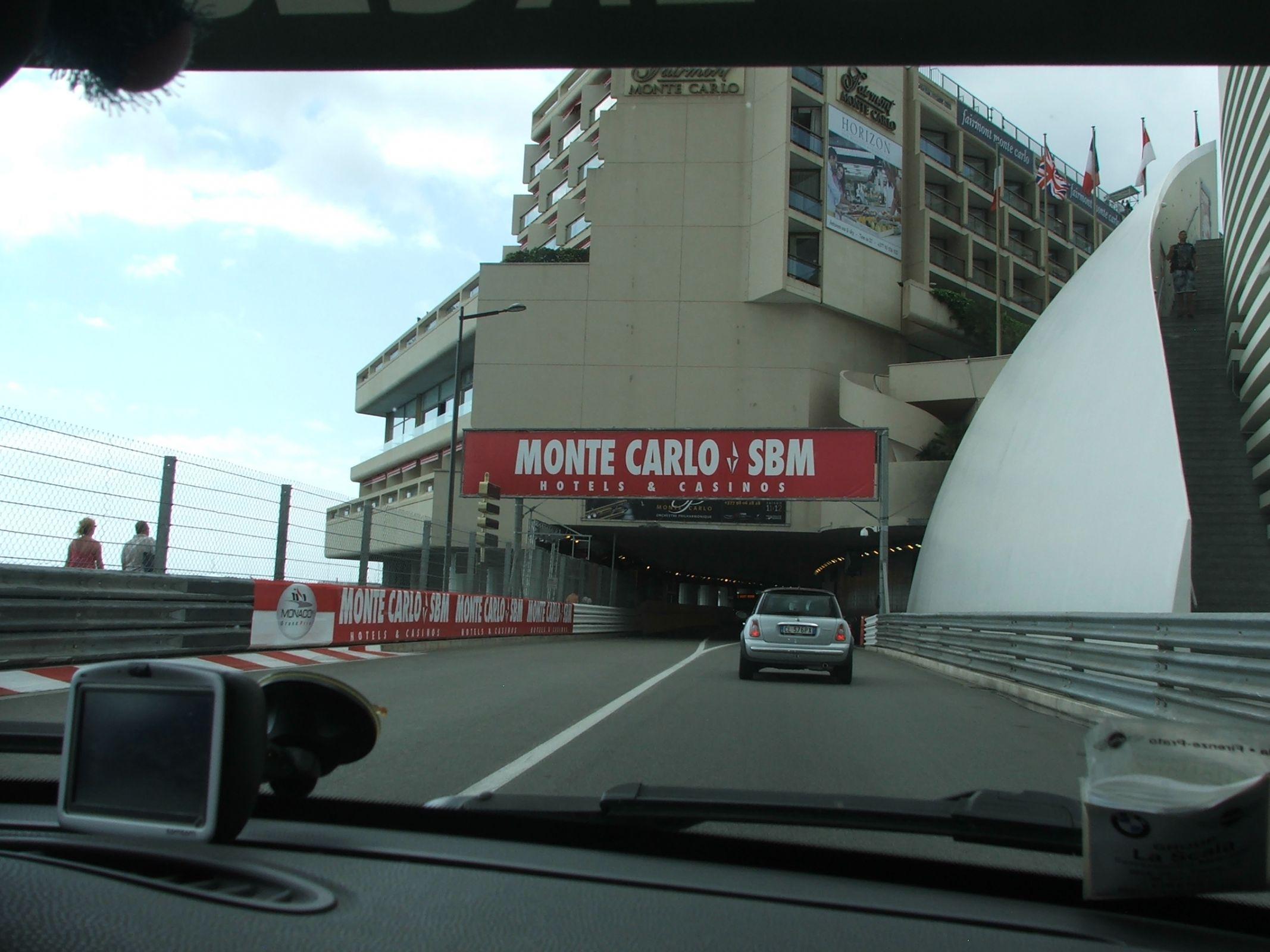 LMM @ Montecarlo