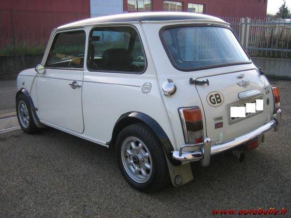 MIA Mini Rover Cooper
