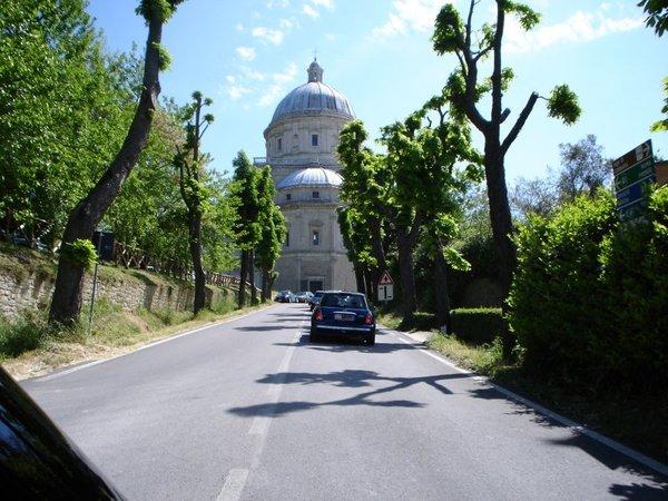MINImucchio Orvieto 2005